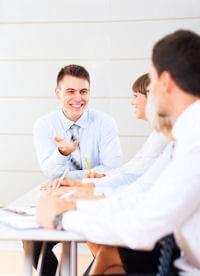 Erfolgreiche Mitarbeiterführung & Mitarbeitermotivation