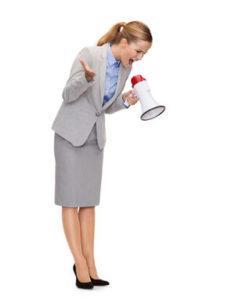 Mitarbeitergespräch kritisch gesehen