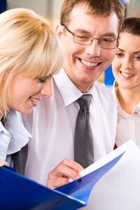 Mitarbeiter motivieren - Mitarbeitermotivation